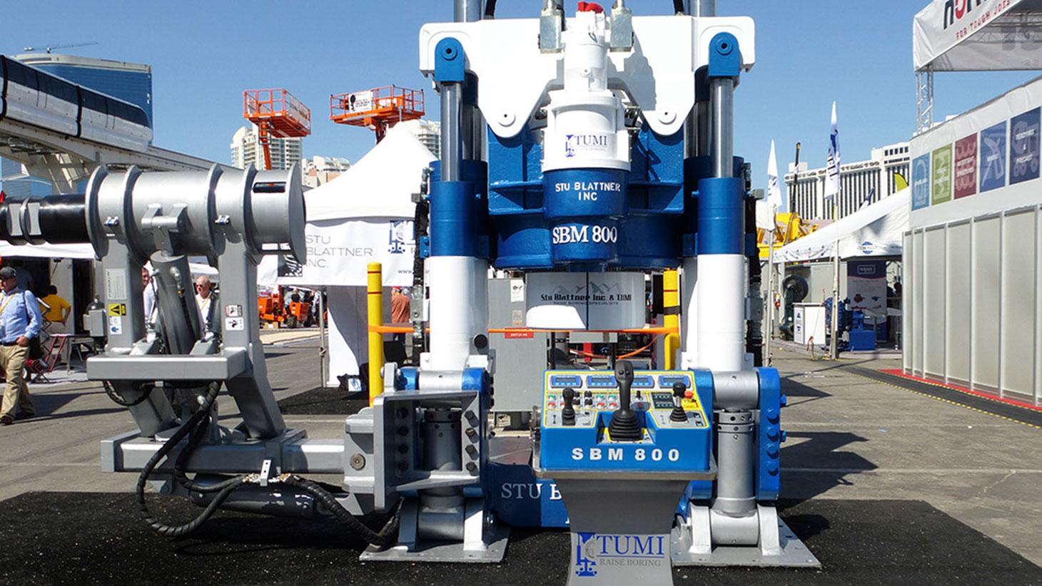 Indústria de mineração TUMI utiliza ANSYS para fabricação de protótipos