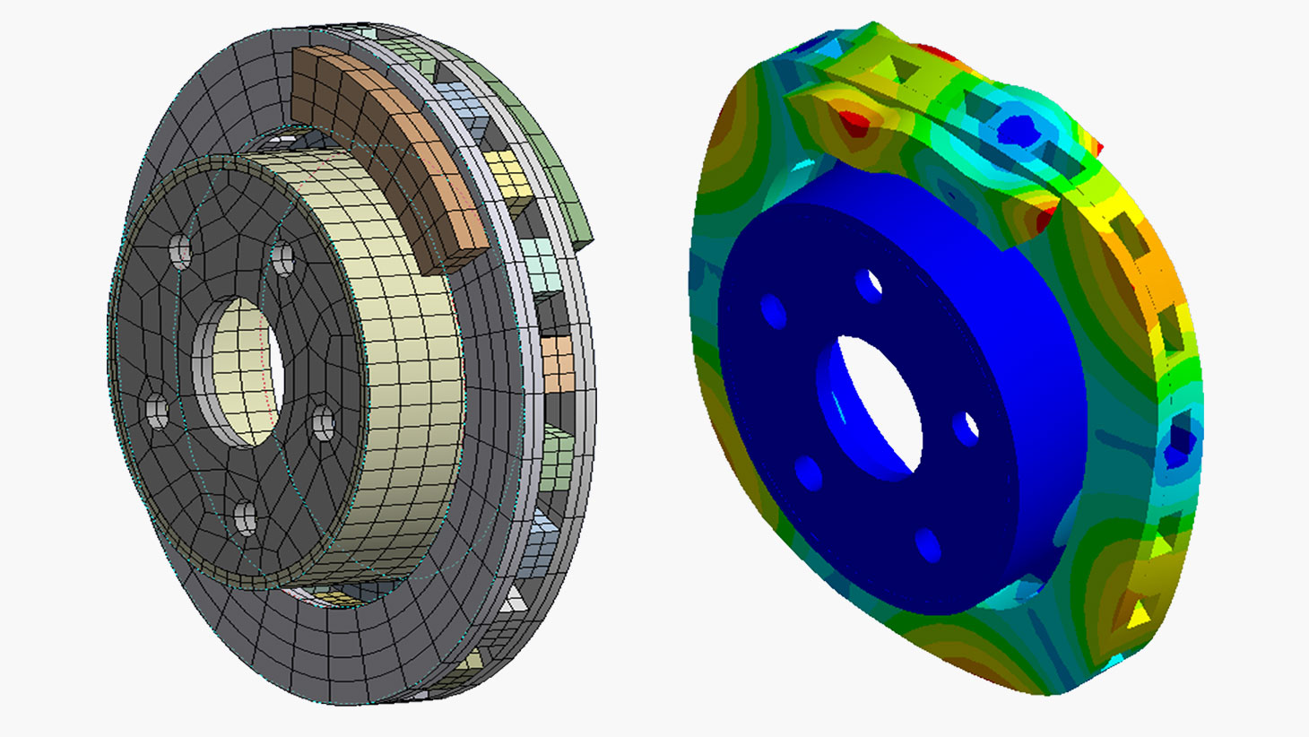 Quarta-técnica – Figuras no ANSYS Workbench Mechanical