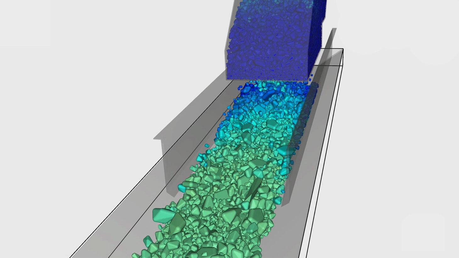 Como a indústria de mineração pode melhorar sua eficiência usando ferramentas de simulação