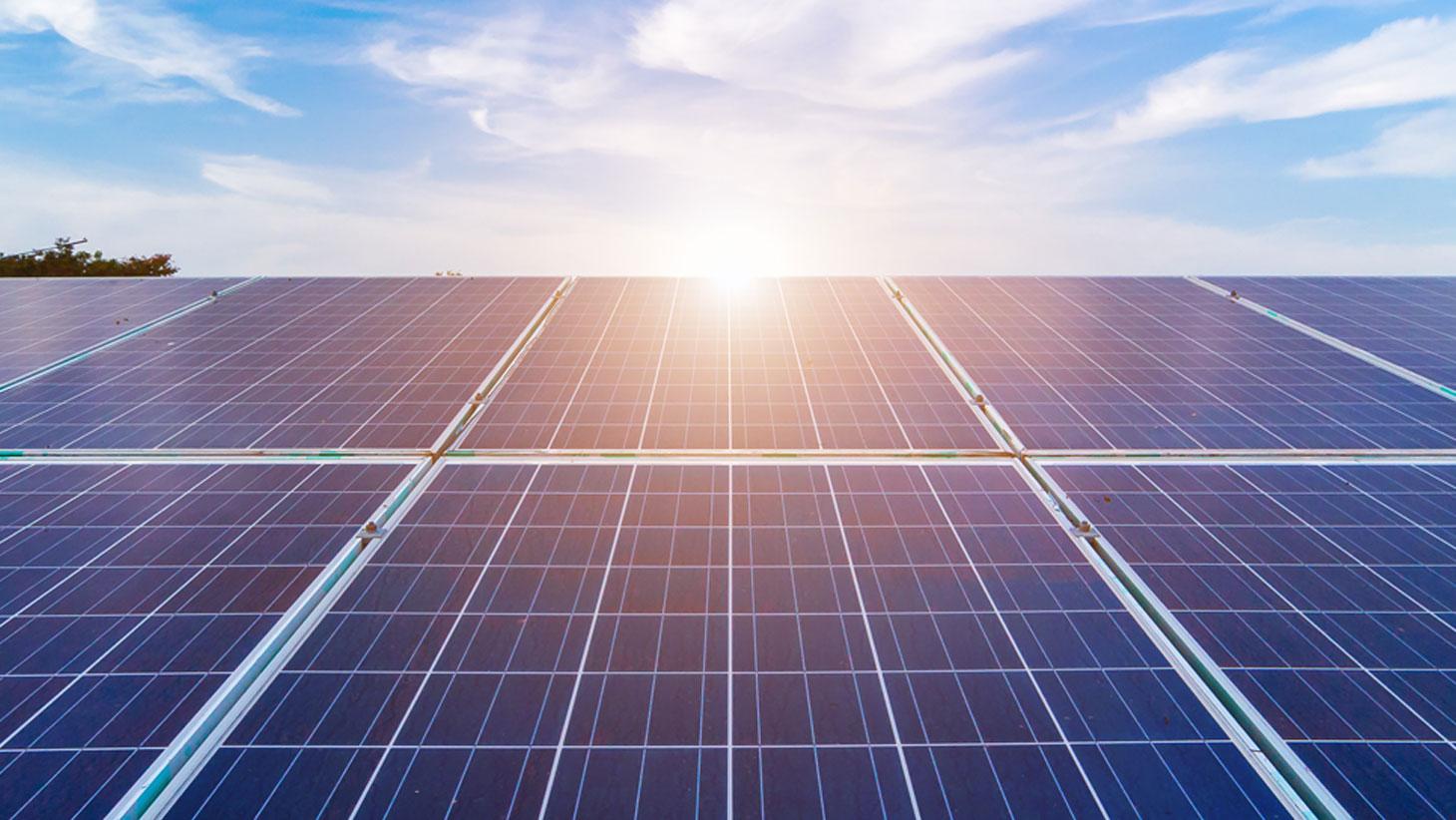 Simulación en estudio de optimización de colectores solares