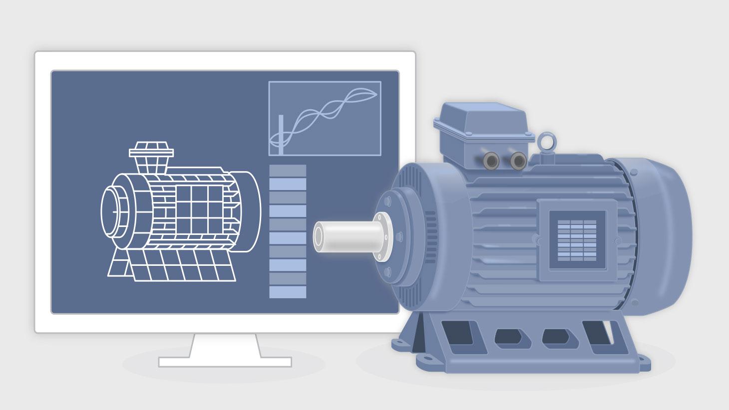 ANSYS Twin Builder monitorea productos en operación para prever fallas y analizar el desempeño a futuro