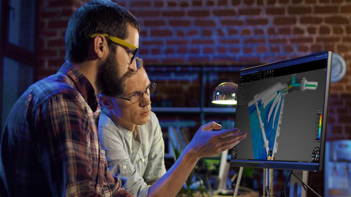 ESSS y Ansys lanzan un modelo de alianza para comercializar sus tecnologías