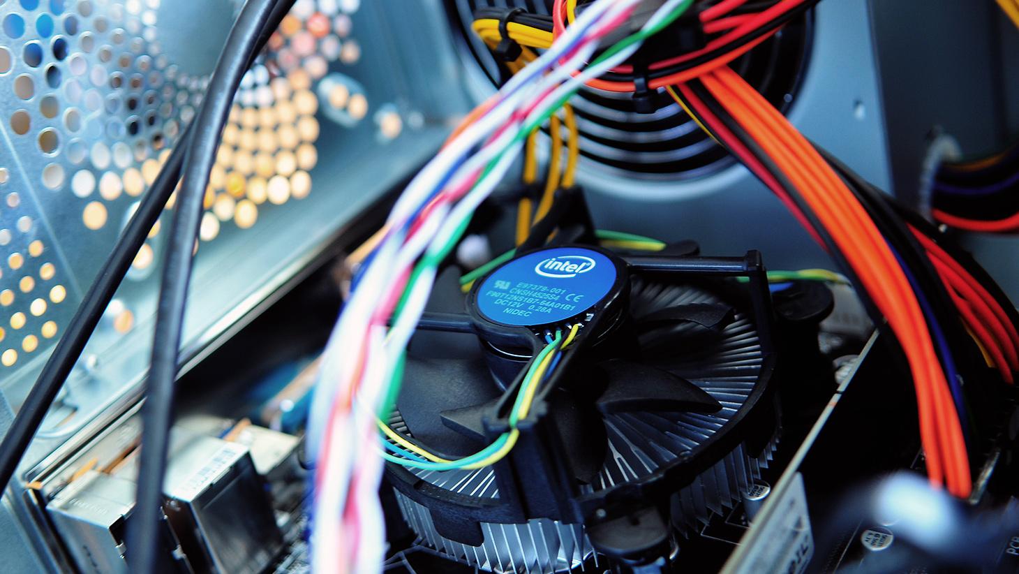 ESSS E NACAD – UFRJ firmam parceria para disponibilizar acesso ao supercomputador do laboratório