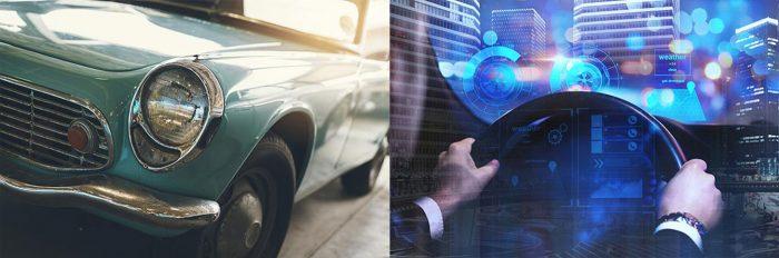 La industria automotriz ha cambiado su enfoque inicial de ingeniería mecánica a la optimización del diseño multidisciplinario.