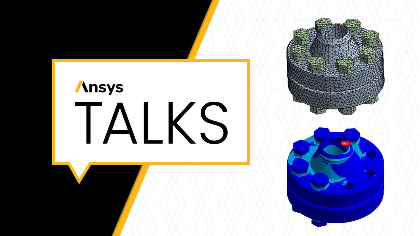 Confira como foi a 2ª edição do Ansys Talks Óleo e Gás com especialistas da indústria