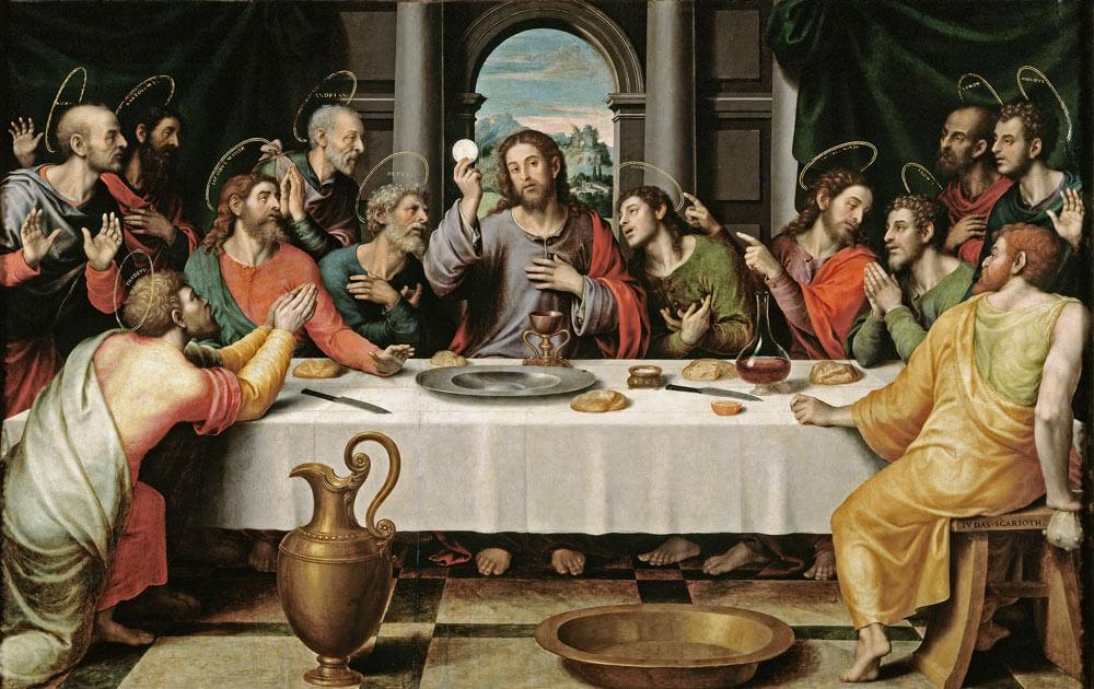 Jésus et les Esséniens