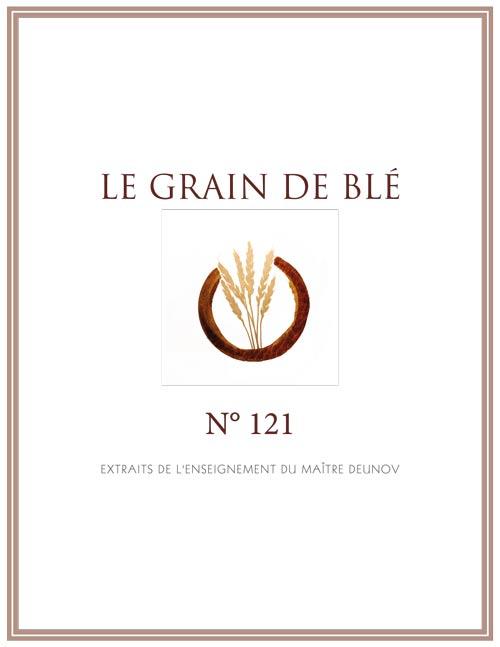 le grain de blé N°121