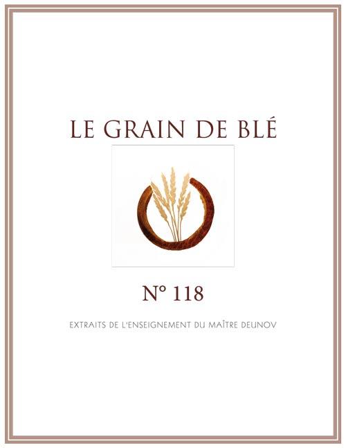 le grain de blé N°118