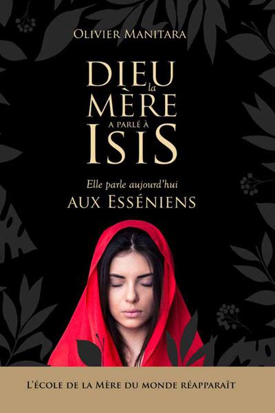 Dieu la Mère a parlé à Isis