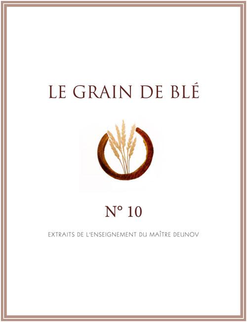 le grain de blé N°10