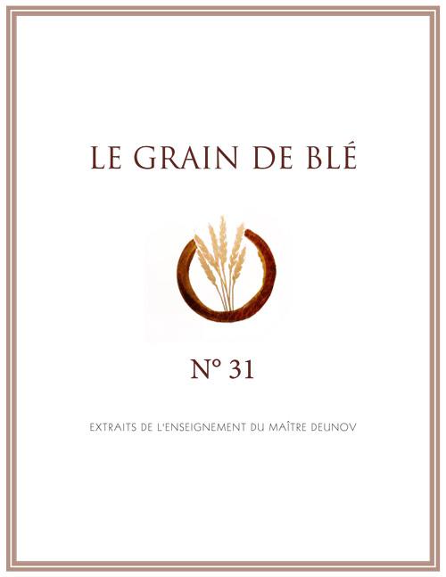 le grain de blé N°31