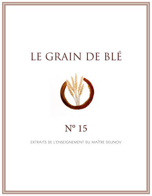 le grain de blé N°15