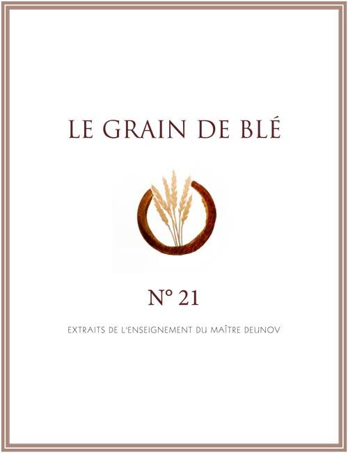 le grain de blé N° 21
