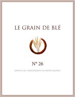 le grain de blé N° 26