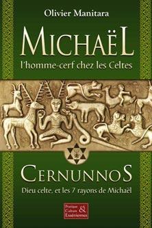 Michael, l'homme cerf chez les Celtes