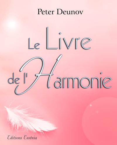 Le livre de l'Harmonie