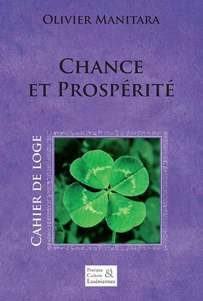 Chance et Prospérité - Cérémonie