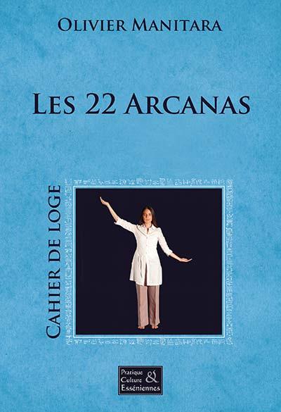 Les 22 arcanas - Cérémonie