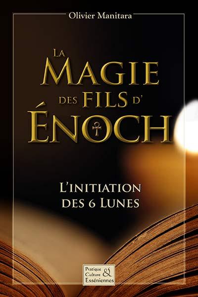 La magie des Fils d'Enoch
