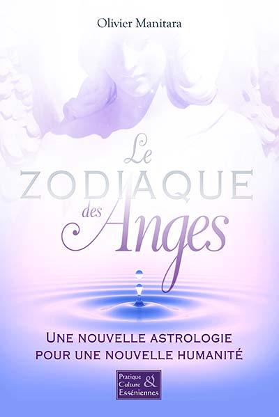Le zodiaque des Anges