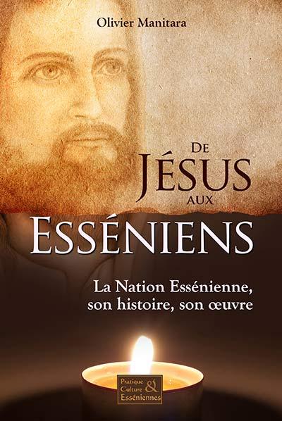 De Jésus aux Esséniens