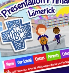 Presentation Primary School, Limerick