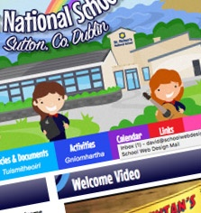 St. Fintan\'s National School, Sutton, Dublin
