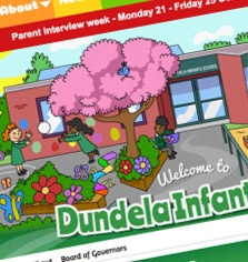 Dundela Infant\'s School and Nursery Unit, Belfast