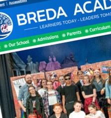 Breda Academy, Belfast