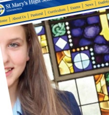St. Mary\'s High School, Downpatrick