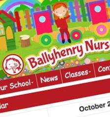 Ballyhenry Nursery School, Newtownabbey