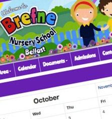Brefne Nursery School, Belfast