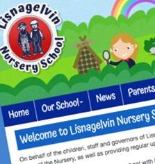 Lisnagelvin Nursery School, Lisnagelvin