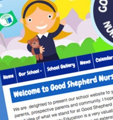 Good Shepherd Nursery School, Dunmurry
