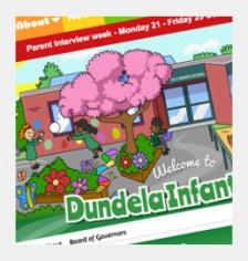 Dundela Infant's School and Nursery Unit, Belfast
