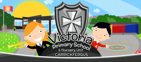 Victoria PS, Carrickfergus