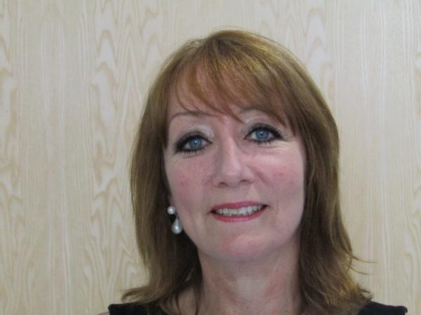 Mrs McAnulty