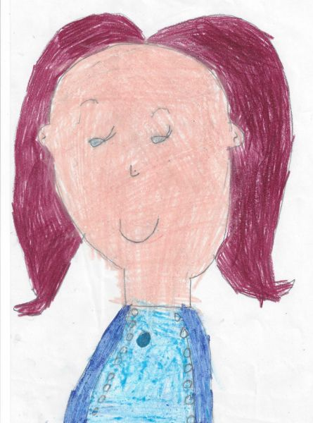 Mrs. Hill by Shannon