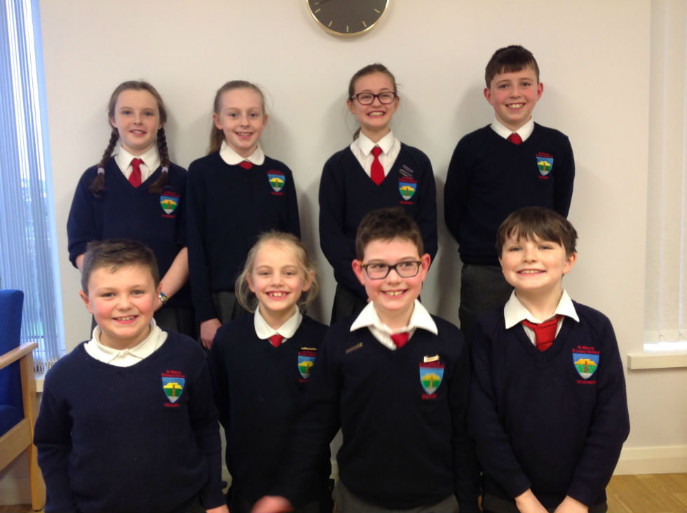 Student Council 2018/2019