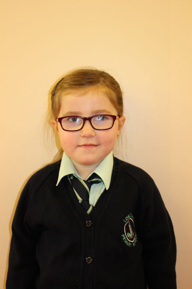 Poppy-Fluer Peters P1 Mrs McCrystal