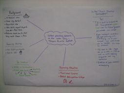 Year 12 Spider Diagrams paper 2 Case Studies