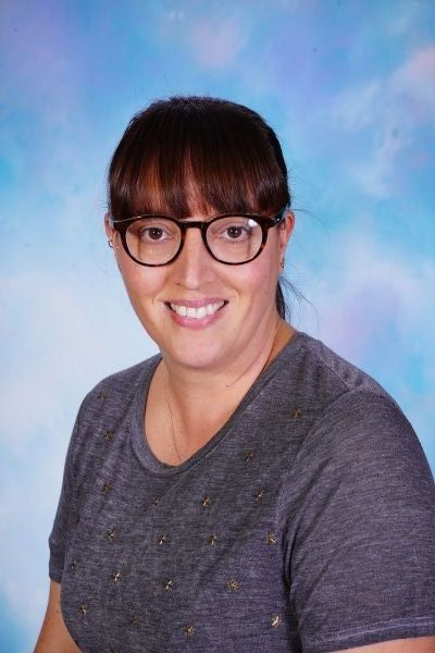 Mrs Seal - Teaching Assistant/Forest School Leader
