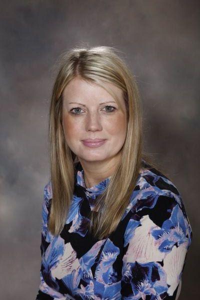 Miss Waddington - Teaching Assistant