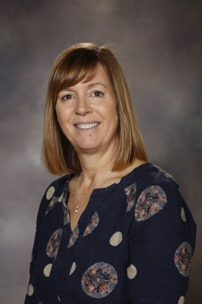 Mrs Jones Year 5 Teacher