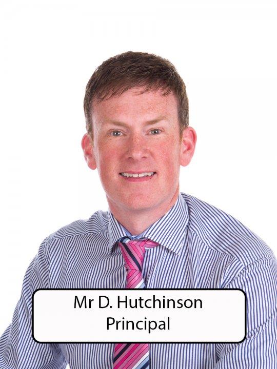 Mr. Hutchinson