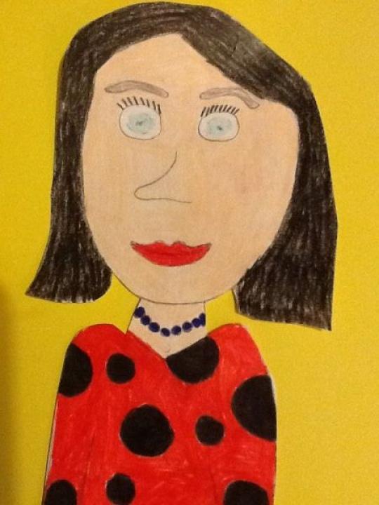 Mrs M Carragher