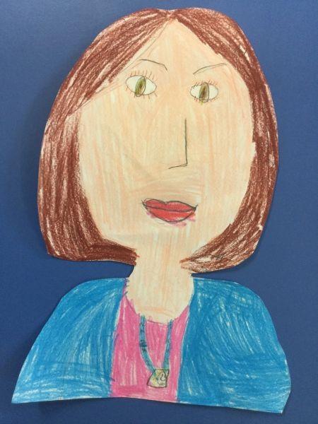 Miss McAuley
