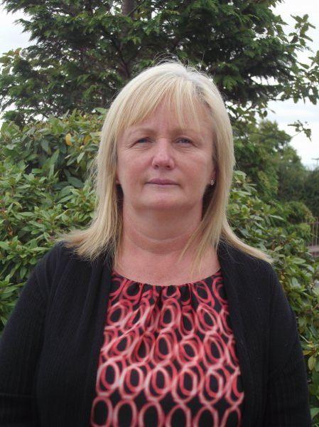 Mrs Kathy Owens
