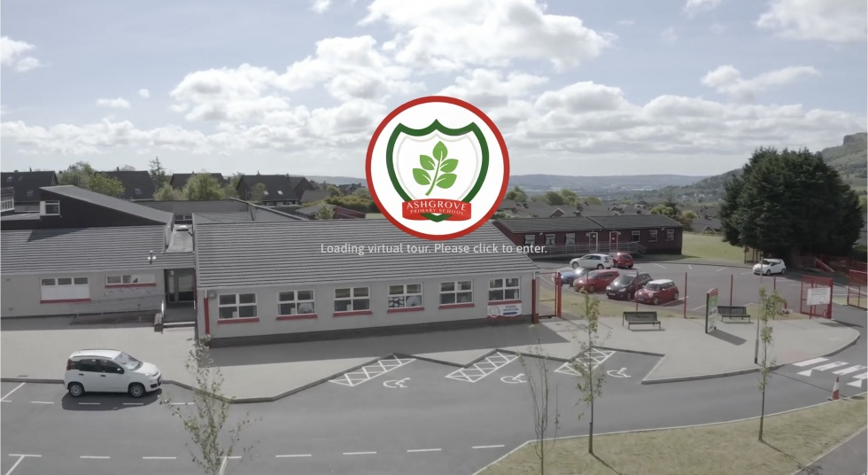 Click here for a virtual tour of our school