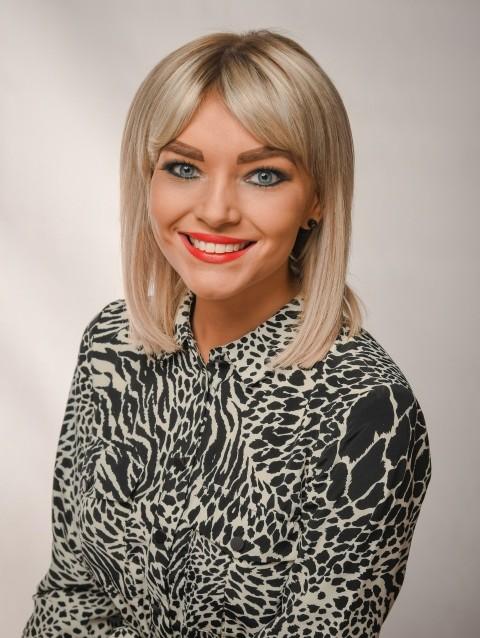 Miss McGinnis